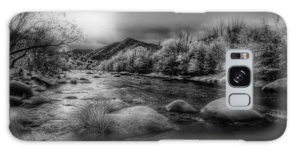 Upper Kern River Galaxy Case