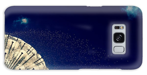 Urban Dandelion Galaxy Case