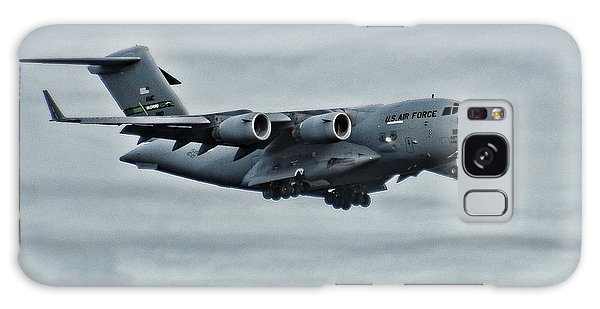 Us Air Force C17 Galaxy Case