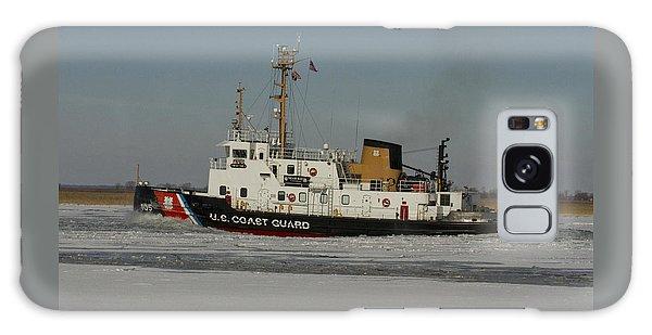 Us Coast Guard Galaxy Case