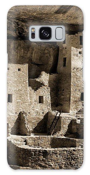 Tint Galaxy Case - Usa, Colorado, Mesa Verde National Park by Ann Collins