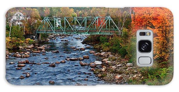 Bethlehem Galaxy Case - Usa, New Hampshire, Bethlehem by Bill Bachmann