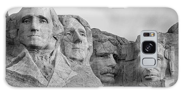 Usa, South Dakota, Mount Rushmore, Low Galaxy Case by Panoramic Images