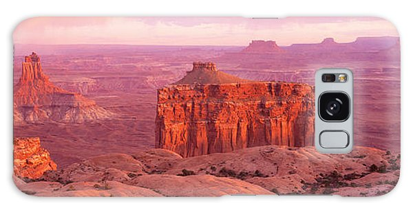 Chasm Galaxy Case - Usa, Utah, Canyonlands National Park by Panoramic Images