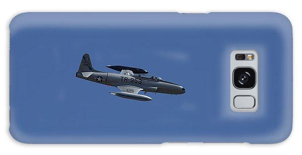 Usaf Lockheed T-33 'tr-953' Fly By Galaxy Case