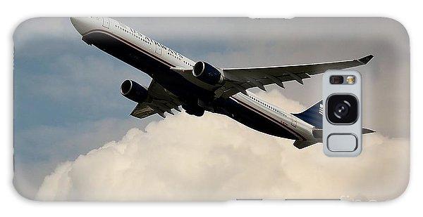Usair Airbus Galaxy Case