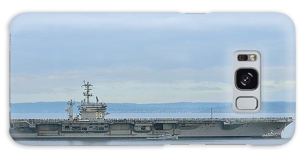 Uss Nimitz Galaxy Case