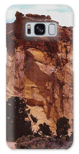 Utah Arch Galaxy Case