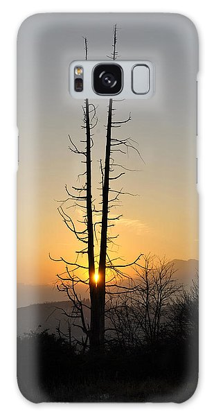 V Galaxy Case by Randal Bruck