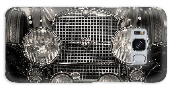 V16 Caddy Galaxy Case by Randall  Cogle