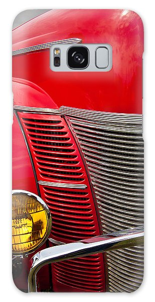 V8 - Another View Galaxy Case by Mark Alder