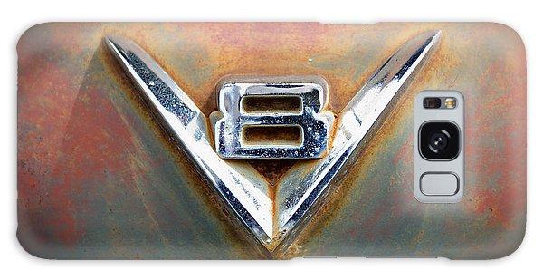 V8 Ford Galaxy Case by Bud Simpson