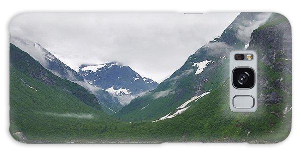 Valley Of Alaska Galaxy Case