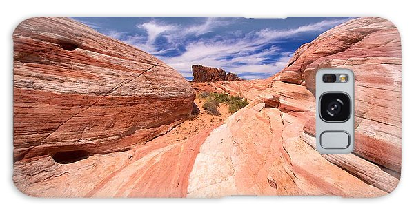 Valley Of Fire 2 Galaxy Case