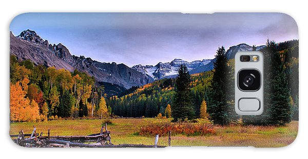 Valley Of Mt Sneffels Galaxy Case