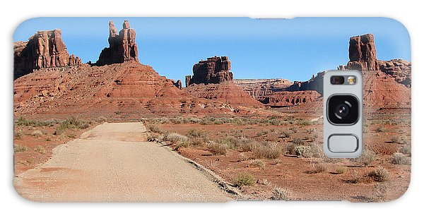 Valley Of The Gods Galaxy Case