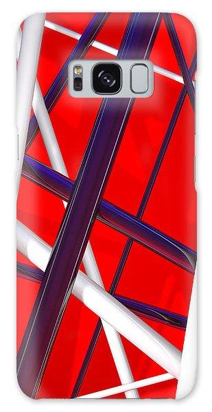 Van Halen 3d Iphone Cover Galaxy Case