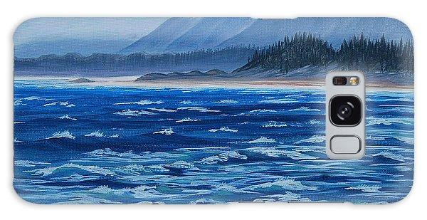 Vancouver Coast Galaxy Case