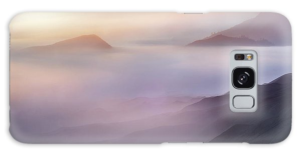 Layers Galaxy Case - Vanilla by Rudi Gunawan