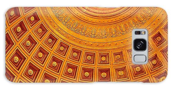 Vatican Mount Galaxy Case