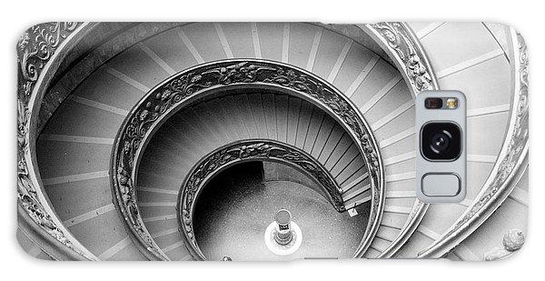 Vatican Spiral Galaxy Case