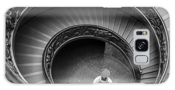 Vatican Stairs Galaxy Case