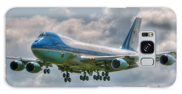 Vc25 - Air Force One  Galaxy Case