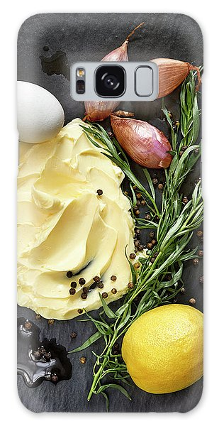 Eggs Galaxy Case - Vegetables II by #name?