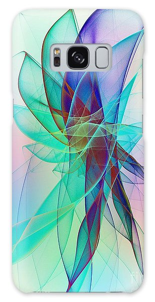 Veildance Series 2 Galaxy Case