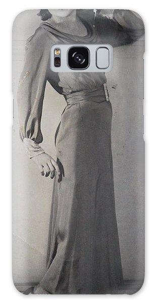 Velma Zerline Russell Galaxy Case