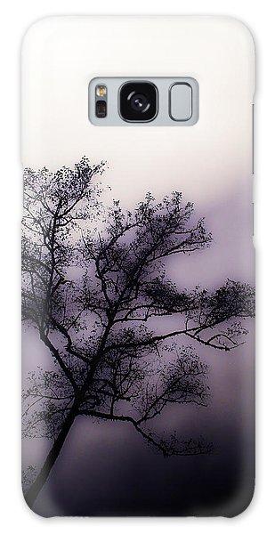 Velvet Mist Galaxy Case