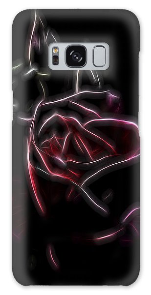 Velvet Rose 2 Galaxy Case