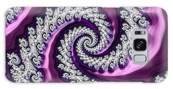 Velvet Galaxy Case