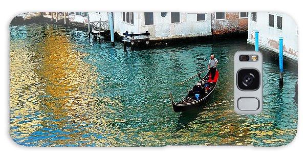Venetian Gondola Galaxy Case