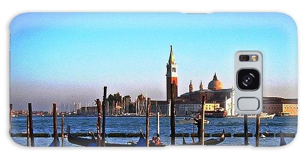 Venezia City Of Islands Galaxy Case