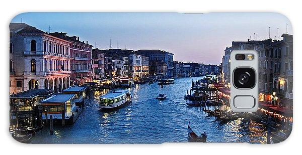 Venezia - Il Gran Canale Galaxy Case