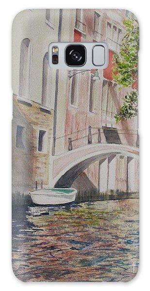 Venice 2000 Galaxy Case by Carol Flagg