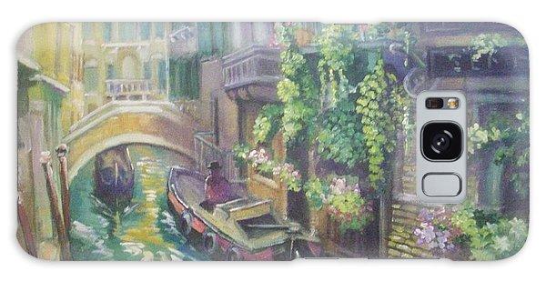 Venice -italy Galaxy Case