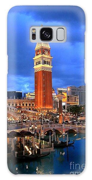 Venice Las Vegas Galaxy Case