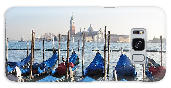 Venice Galaxy Case by Marguerita Tan