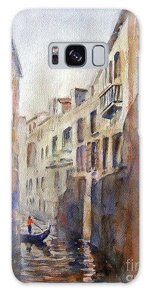 Venice Travelling Galaxy Case