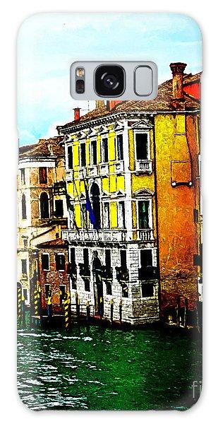 Venice - Venezia Galaxy Case
