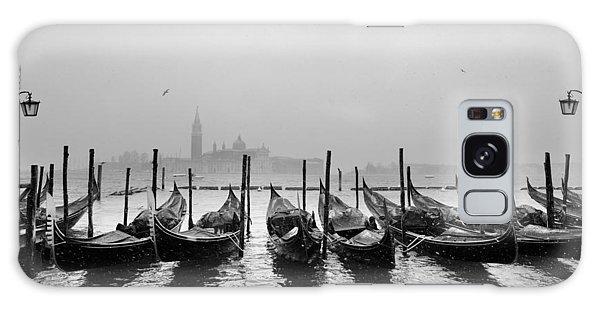 Venice  Galaxy Case by Yuri Santin