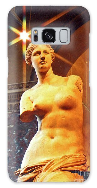 Venus De Milo Galaxy Case