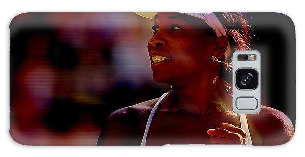 Venus Williams Galaxy Case