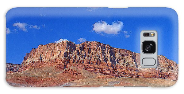 Vermillion Cliffs Galaxy Case