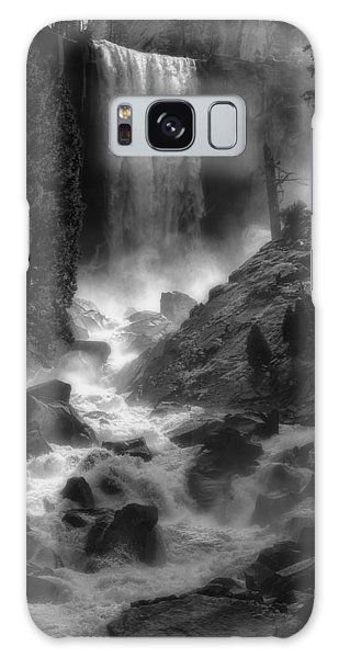 Vernal Falls Galaxy Case