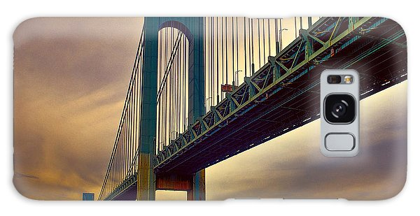 The Verrazano - Narrows Bridge Galaxy Case