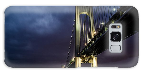 Verrazano-narrows Bridge Galaxy Case