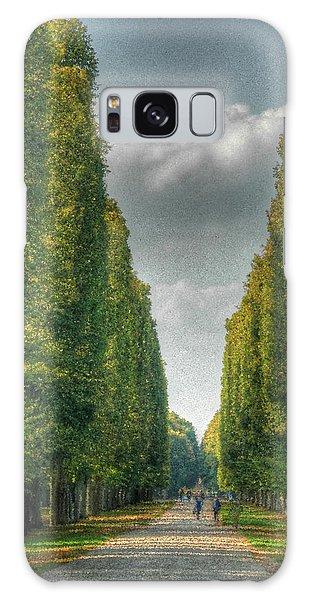 Versailles Promenade Galaxy Case